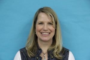 Teacher of the preschool and pre-kindergarten classes in Bellingham at Children's Co-Op Preschool